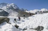 Gletscher Trekkings